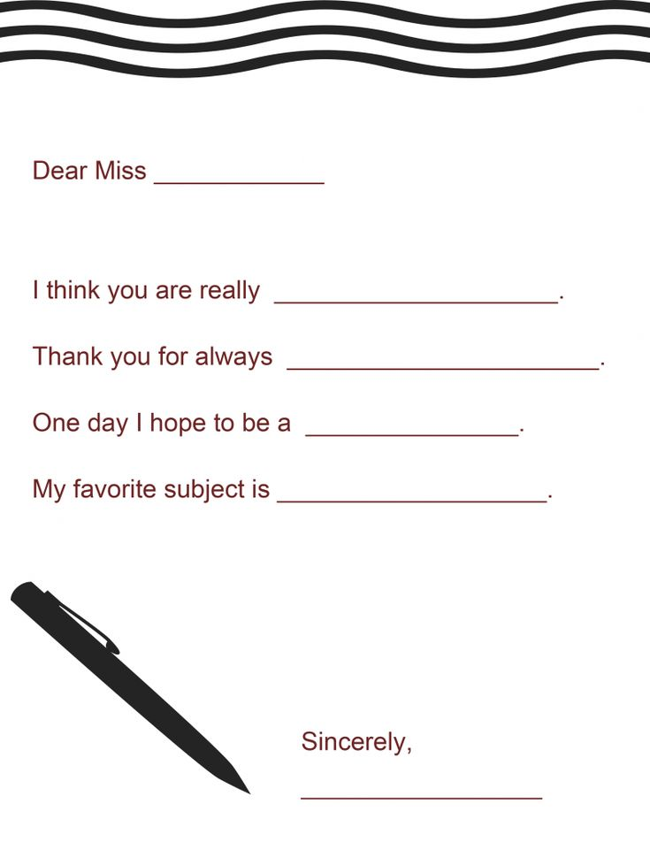 60 best teacher appreciation images on pinterest diy teacher appreciation a note for your teacher free printable yelopaper Image collections