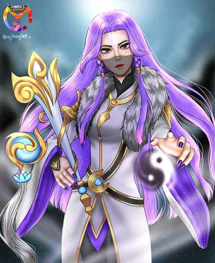 luo yi hero ml  onlinegames news event review guide