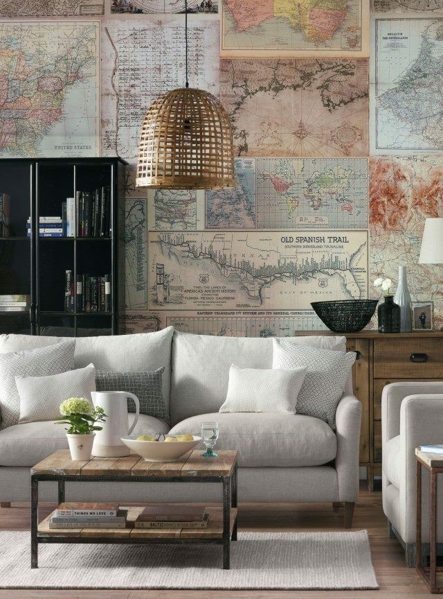 56 best Statement wallpaper ideas images on Pinterest Wallpaper