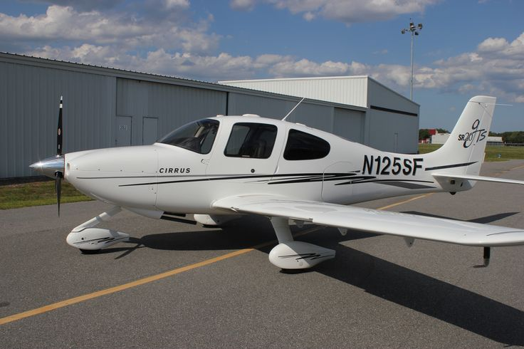 piston pilot training single cirrus sr recurrent