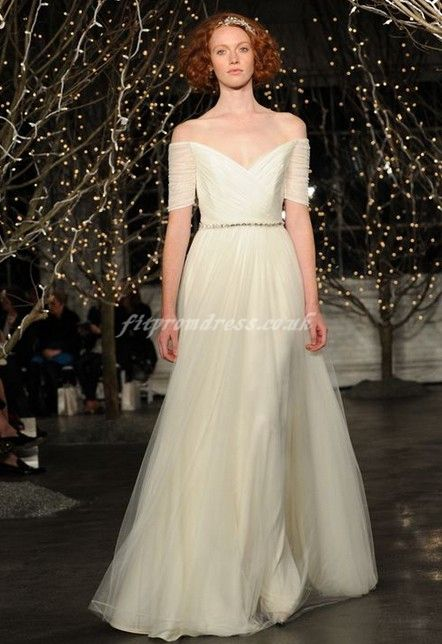Old rhyme about wedding dress colors off white