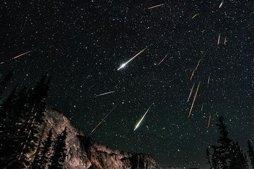 13 Must-See Stargazing Events in 2013