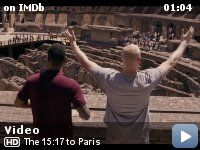 The 15:17 to Paris (2018) -If you want to watch or download the complete movie click on the link below or click visit or click link in website   #movies  #movienight  #movietime  #moviestar  #instamovies#realquentintarantinofanclub #movie #movies #film #tv #cinema #fact #didyouknow #screenplay #director #camera #actor #actress #act #movienight #hollywood #netflix #hashtag #moviefacts #cinematography #bollywood #style #bolly #acting #insta #instagram #pics #punjab #bollywoodstyle #kaint