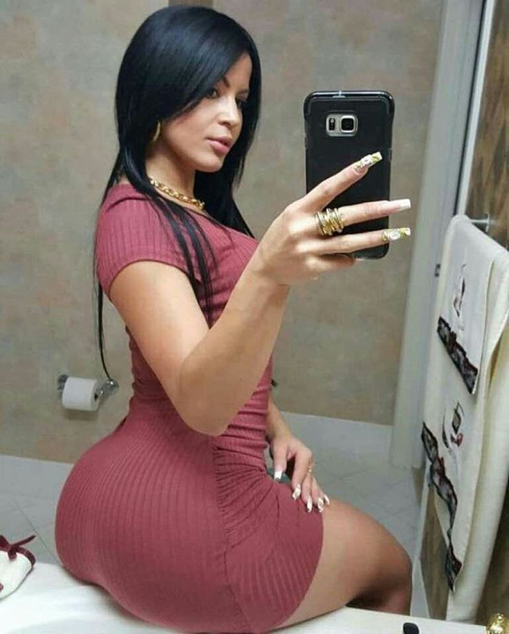 latinas tight ass