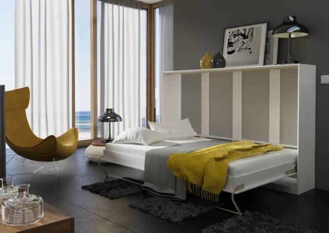 Výklopná a sklápěcí postel | Sconto Nábytek - Sconto Nábytek