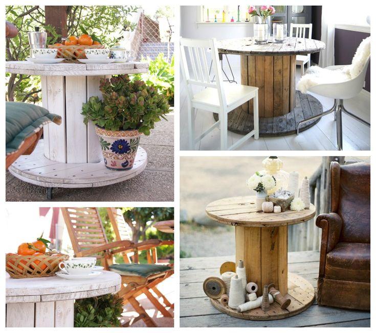 ecoDeco, mobiliario ecológico « El Blog de TIK