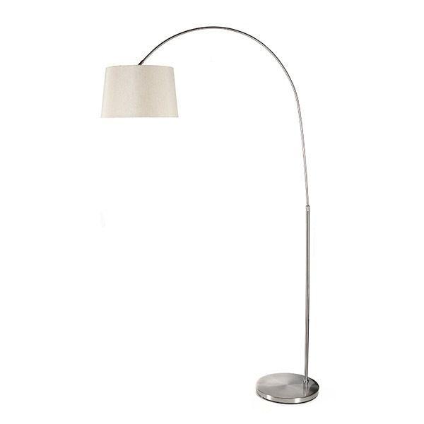 Lampe: http://www.bouclair.com/products/Luminaires-143/Lampes-sur-pied-229/Lampe-sur-pied-p14299/?pstart=1