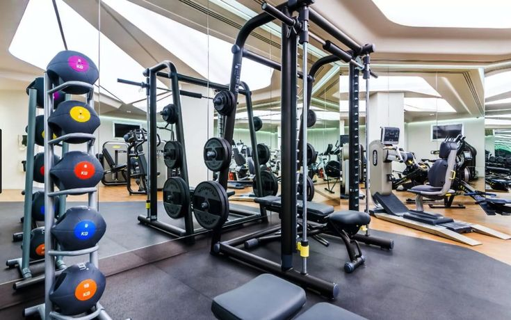 You can go to the gym every day or only a few times a week.Regardless of how often you exercise, no one likes to spend endless hours in the gym, so it's important to enjoy your workout time to the fullest.Here's how to take your exercise to a...