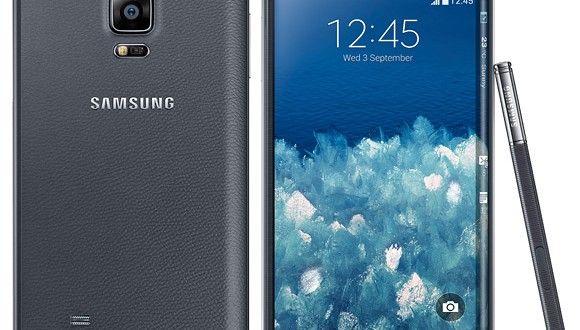 Samsung Galaxy Note Edge - Digital Review Network
