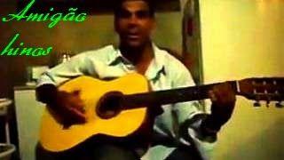 AMIGÃO HINOS CCB: Senhor, com Tua Voz me Chamas - Zequinha CCB - Voz...