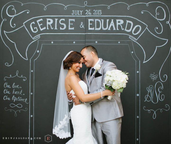 Los Angeles River Center And Gardens Wedding Eduardo Gerise