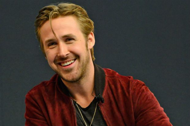 Ryan Gosling Eats His Cereal to Honor Ryan McHenry   Celebuzz