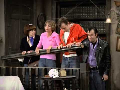 Laverne and shirley dating slump