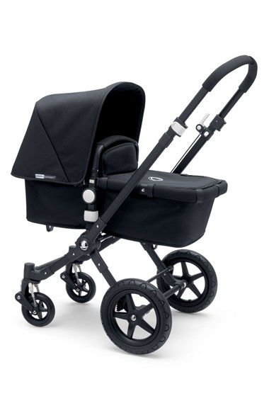 Bugaboo 'Cameleon³' Tailored Fabric Set with Extendable Canopy available at #Nordstrom