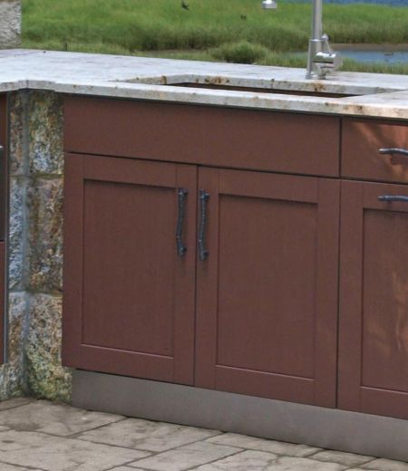 Outdoor Sinks And Cabinets: 32 Best Newbury Park Backyard CA Vineyard Theme Images On