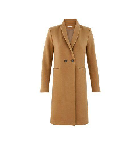 manteau droit femme camel promod estilo ropa etc pinterest promod manteau et droit. Black Bedroom Furniture Sets. Home Design Ideas