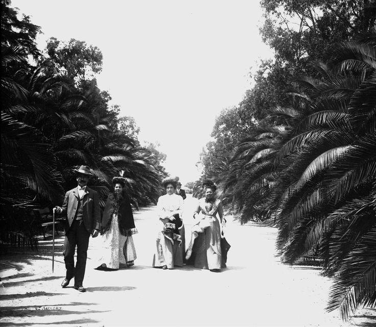 Campo Grande no início do sec. XX
