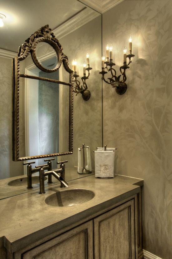 The Art Gallery Secrets of Segreto Segreto Secrets Blog Beautiful Baths Luxurious BathroomsBeautiful BathroomsMaster BathroomsLarge Wall MirrorsMirror