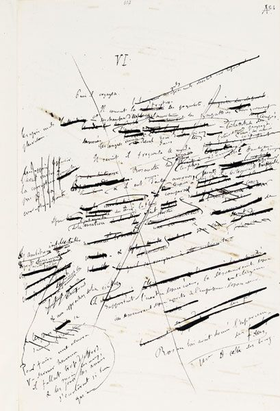 Flaubert, L'Education sentimentale