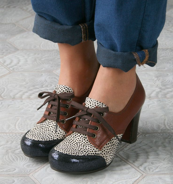 GENE NAVY LEO :: SHOES :: CHIE MIHARA SHOP ONLINE Cutest shoes ever!! But a little too expensive for my taste...