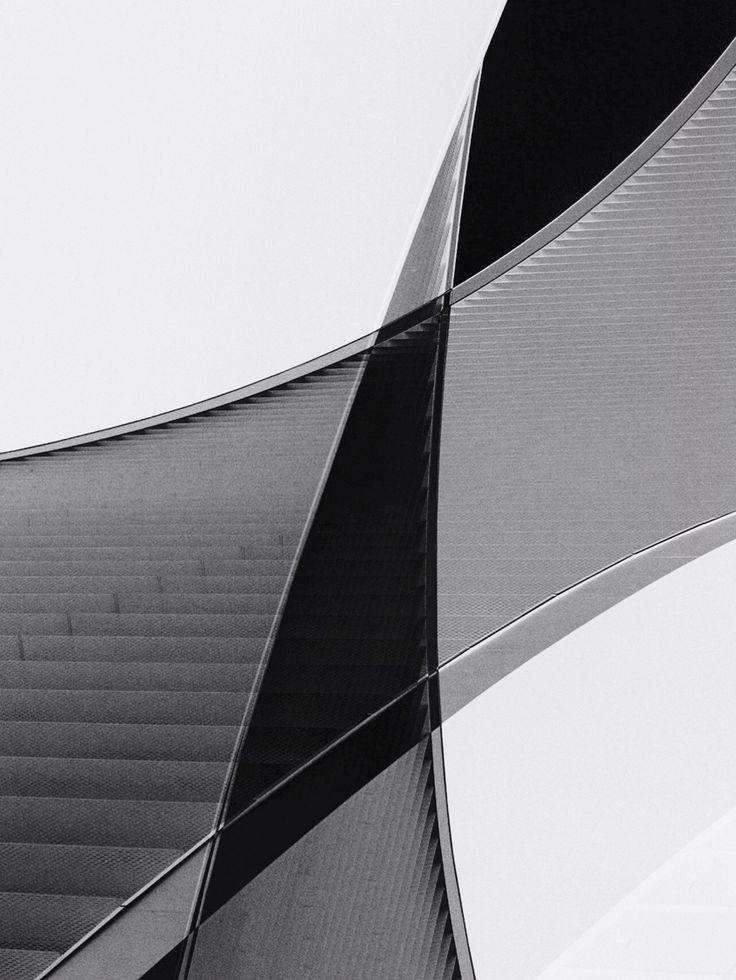Carsten Witte | architectural patterns | Behance