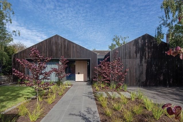 Effortless makeover: Balwyn House