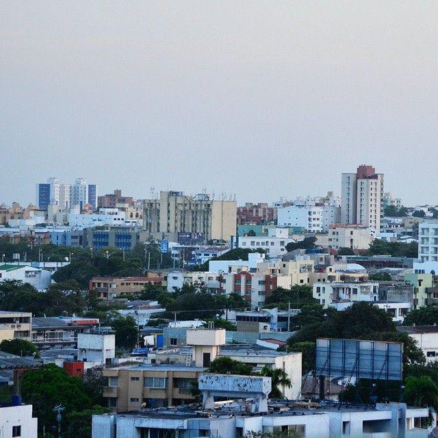 Este 2015 asumimos el reto de seguir convirtiendo a Barranquilla en una ciudad más competitiva y atractiva para la inversión.