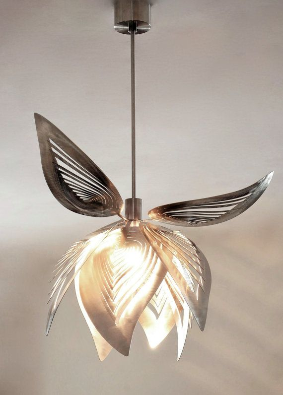 Modern Lamp unusual design ceiling light  IN THE PARK