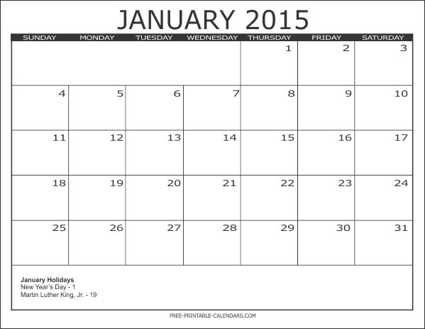 Best 25+ Free Printable Calendars 2015 Ideas On Pinterest | Free