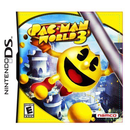 Pac Man World 3 - Nintendo DS Bandai http://www.amazon.com/dp/B000BT4ABA/ref=cm_sw_r_pi_dp_k3hxwb1P3K6CH