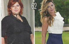 La dieta di Mary Segneri, realizzata dal nutrizionista dottor Ottavio Nisini, che ha permesso alla gieffina di perdere ben 62 chili. Ecco lo schema! - Pagina 2