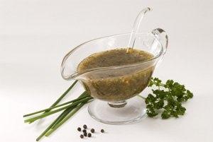 Las Brisas - Salsa de oliva con hierbas