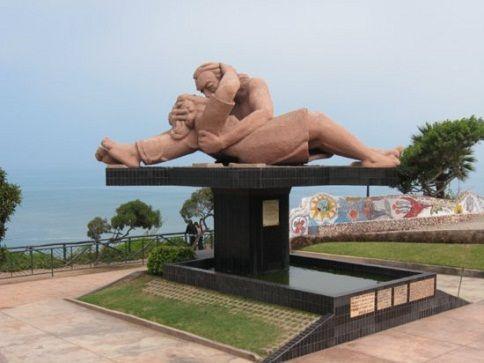 Lugares románticos en Lima