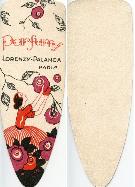 Lorenzy-Palanca - Paris