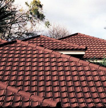 Metal tile roofing is a great option for homeowners looking to enhance their home roof's energy efficiency and durability.