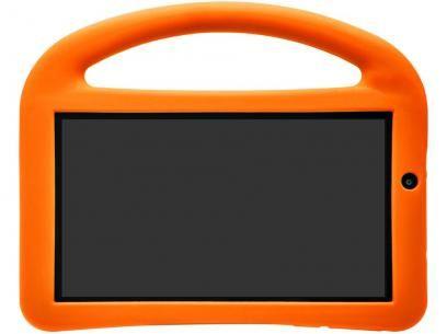 """Tablet DL Play Kids 8GB 7"""" Wi-Fi Android 5.1 - Proc. Intel Quad Core Câmera Frontal com as melhores condições você encontra no Magazine Toplojacerta. Confira!"""