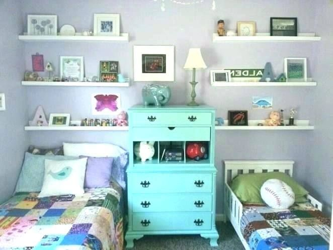 Boy And Girl Sharing A Room Decorating Ideas Boy Girl Shared