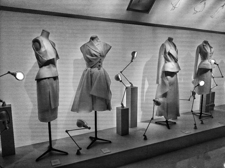 Dior Exhibition @Harrods