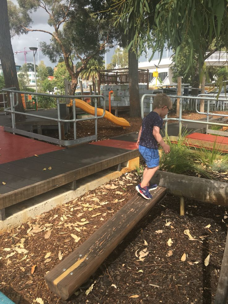 Leederville Park playground, Leederville. An awesome nature based playground. Fully fenced and especially great for younger kids. Close to lots of amazing cafes and restaurants in Oxford Street. Picnic tables, table tennis table and a great skateboard ramp!