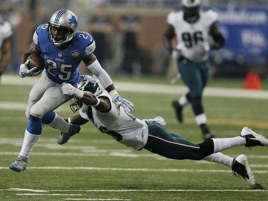 Lions in playoffs? Don't laugh it off quite yet