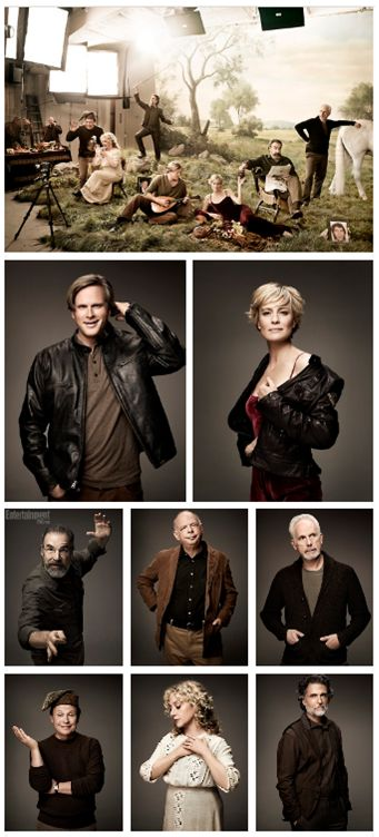 The cast of The Princess Bride, reunited after 25 years.
