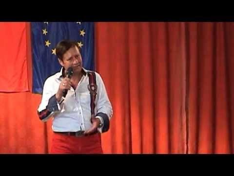 Kaczor Feri - Se kedve se pénze - Jákó Falunap 2013