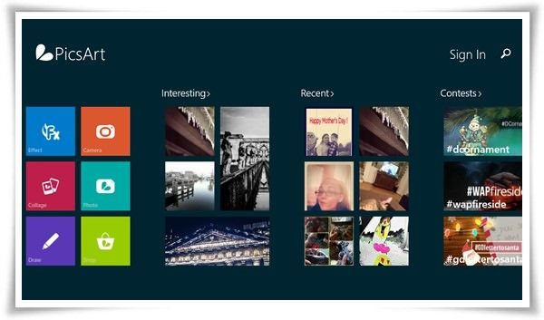 Top 9 Free Photo Collage Makers for Windows 8.1