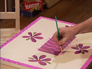 Activity table idea: Teas Tables, Kids Projects, Cathy Filian, Kids Teas, Tables Idea, Activities Tables, Gifts Idea, Girls Rooms, Kids Rooms