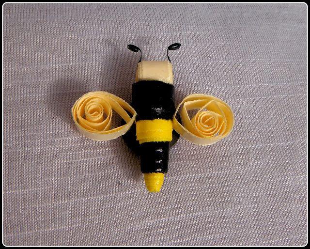 Magnet albinuţă