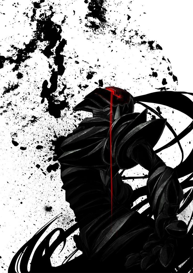 Fate/Zero - Berserker
