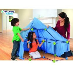 @Overstock - The possibilities are endless with the Discovery Kids 77-piece Build and Play Construction Fort set. With connecting rods and custom connectors, you can create your own castle, tunnel, rocketship, and much more.http://www.overstock.com/Sports-Toys/Discovery-Kids-77-piece-Build-and-Play-Construction-Fort-Set/6959179/product.html?CID=214117 $29.99