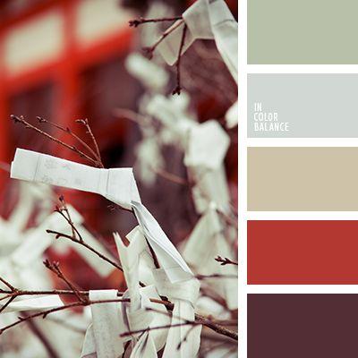 Color Palette No. 1998