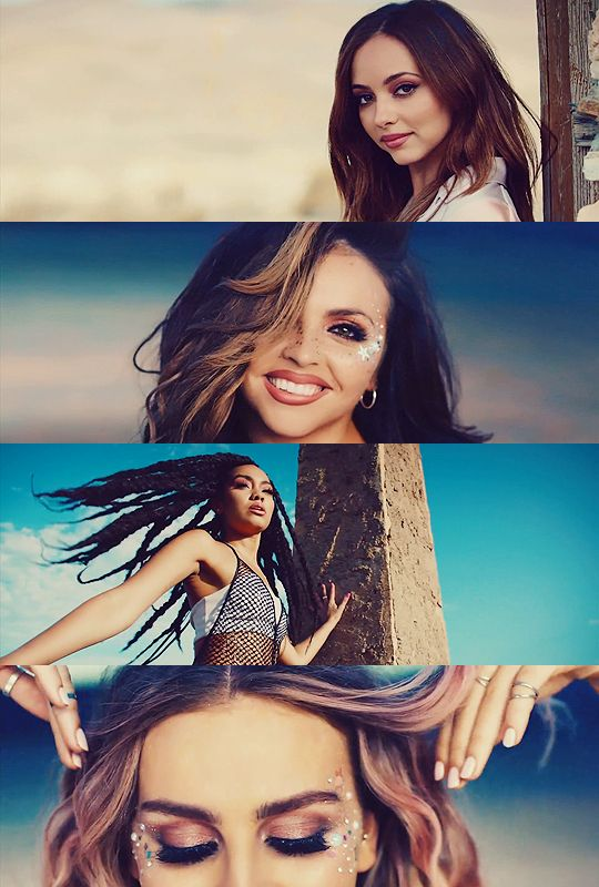 Black Magic Little Mix Download Songily