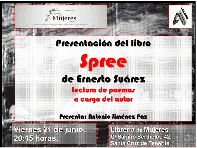 Spree Ernesto Suárez